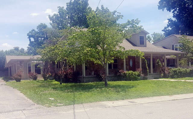 Real Estate for Sale, ListingId:45991566, location: 127 N FERGUSON AVE Cookeville 38501