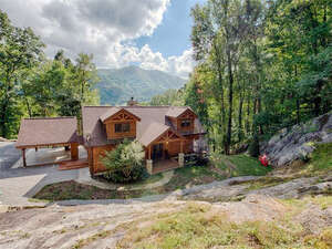 Real Estate for Sale, ListingId: 41127743, Waynesville, NC  28785