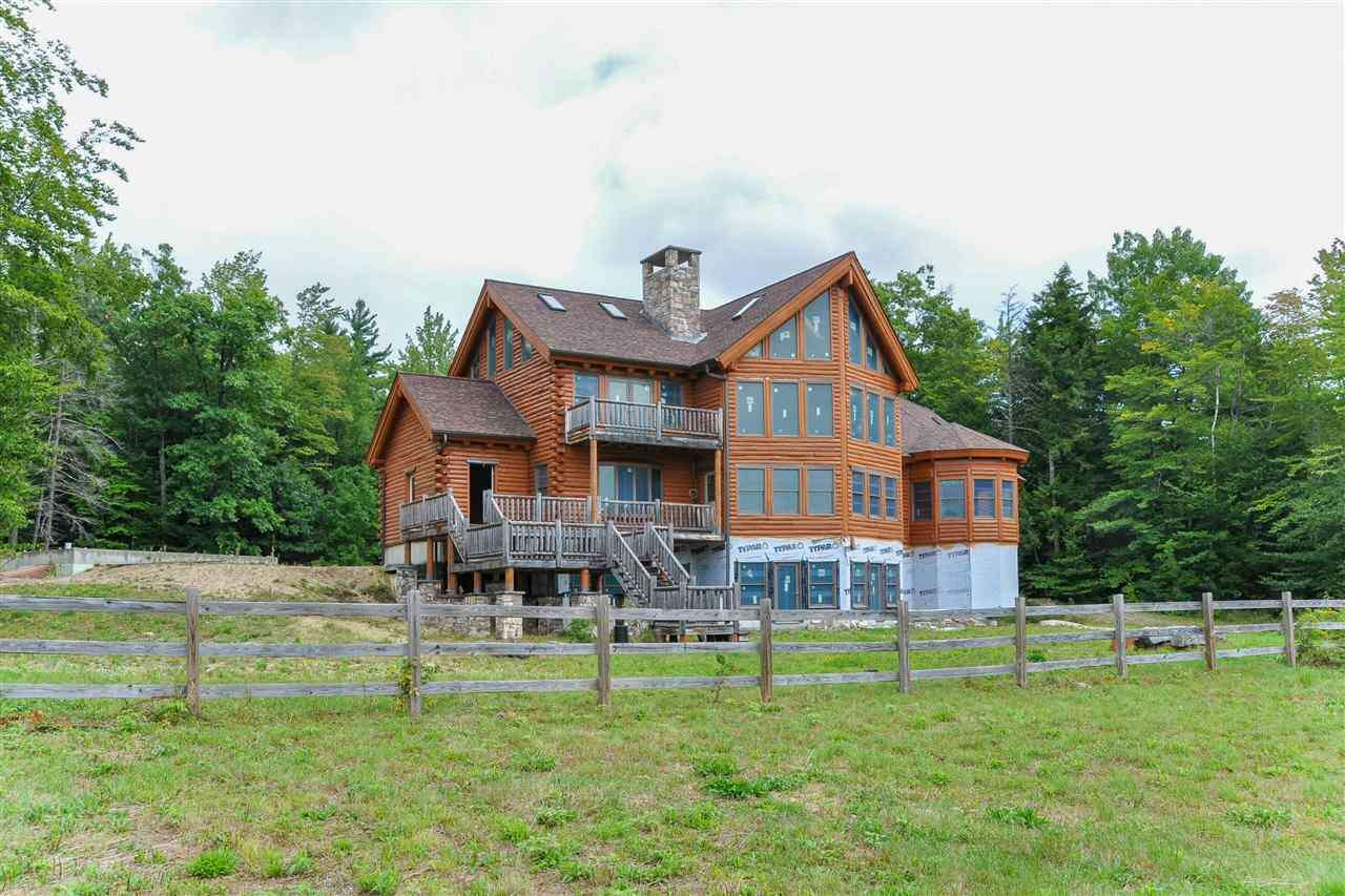 Single Family for Sale at Lots 90-91 Cleveland Hill Road Tamworth, New Hampshire 03886 United States