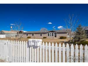 Real Estate for Sale, ListingId: 50481542, Nunn, CO  80648