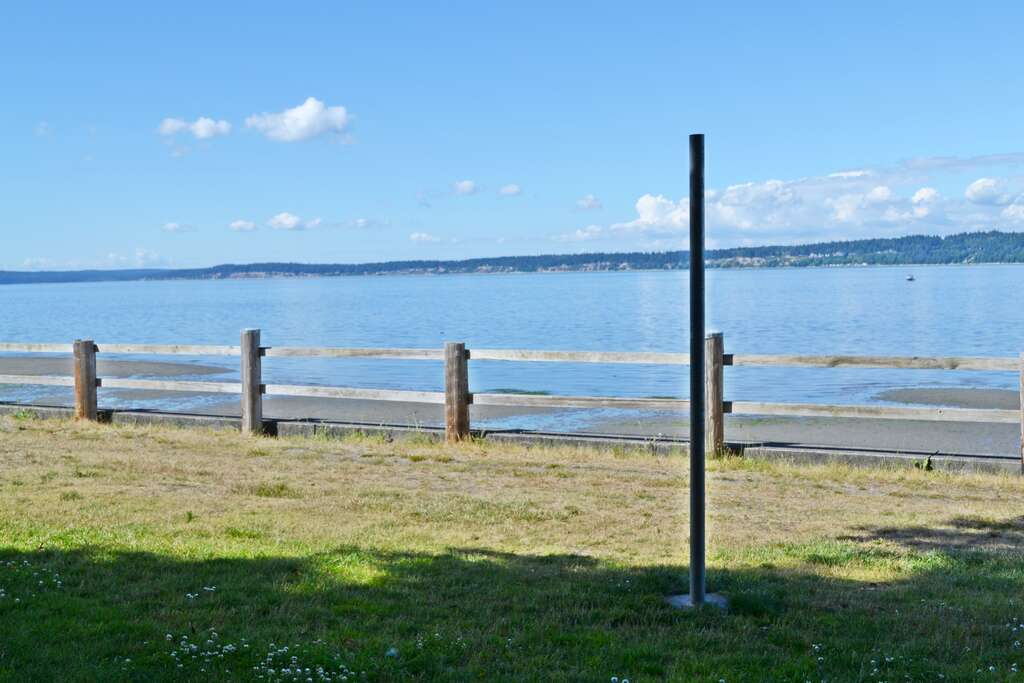 Home Listing at (vacant land) First Street, LANGLEY, WA