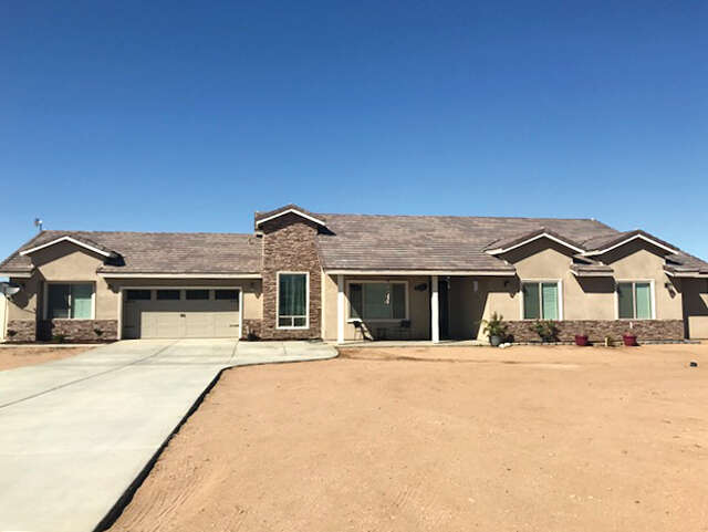 Single Family for Sale at 18181 Andrea Ct Perris, California 92570 United States