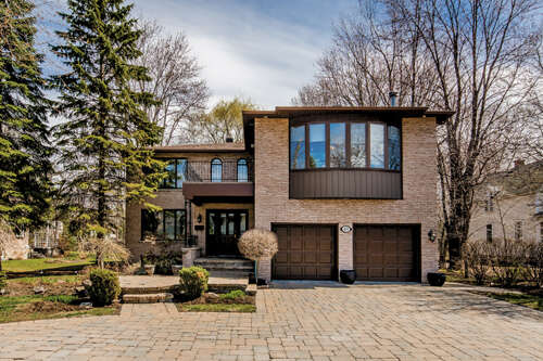 Real Estate for Sale, ListingId:38198744, location: 49 boul. Beaconsfield Beaconsfield H9W 3Y8