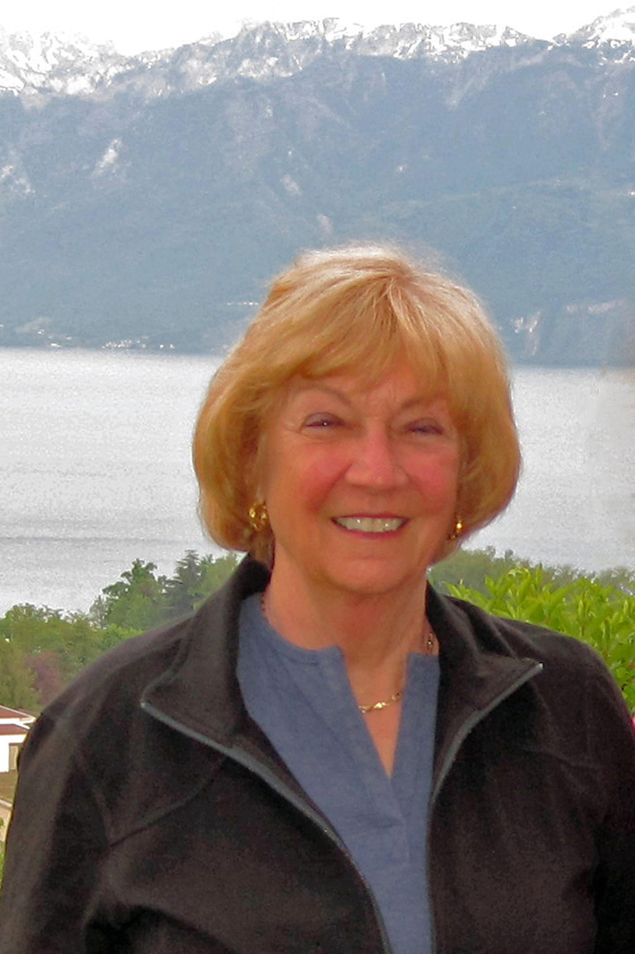Nancy Colon