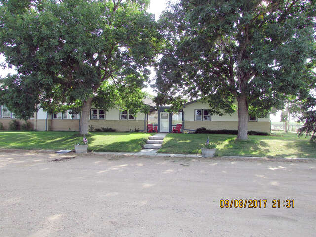 Single Family for Sale at 36590 County Road 43 Eaton, Colorado 80615 United States