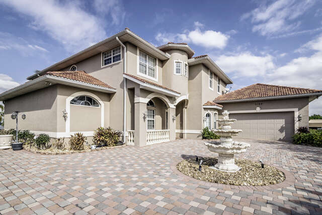 Single Family for Sale at 5186 Early Terrace Port Charlotte, Florida 33953 United States