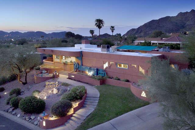 Single Family for Sale at 1752 E Vogel Avenue Phoenix, Arizona 85020 United States