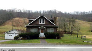 Real Estate for Sale, ListingId: 43638223, Weston, WV  26452