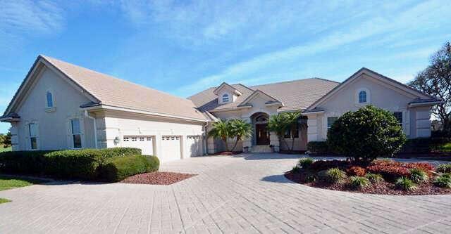 Single Family for Sale at 6 Cordoba Court Palm Coast, Florida 32137 United States