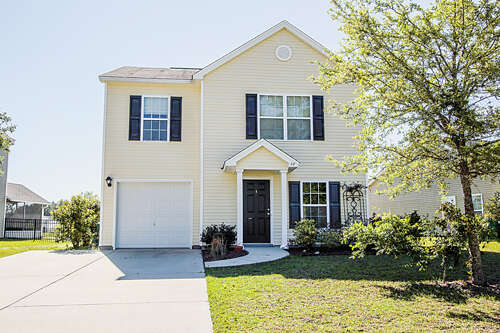 Real Estate for Sale, ListingId:44643976, location: 38 Bainbridge Way Bluffton 29910