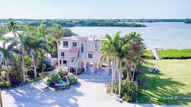 Single Family for Sale at 1400 Blue Fin Marathon, Florida 33050 United States