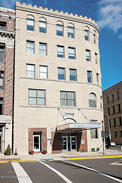 Condominium for Sale at 601 Mattison Avenue Asbury Park, New Jersey 07712 United States