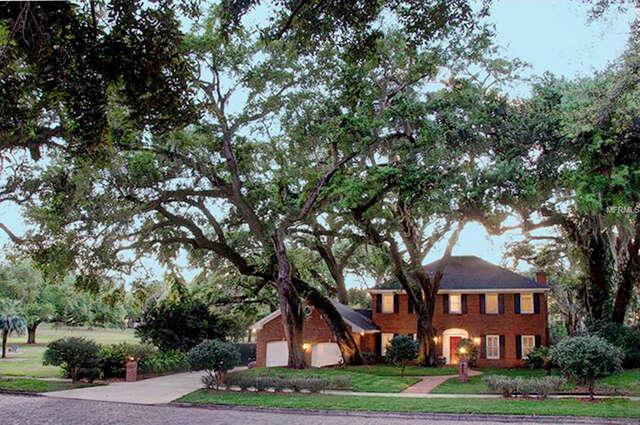 Single Family for Sale at 810 Euclid Avenue Orlando, Florida 32801 United States