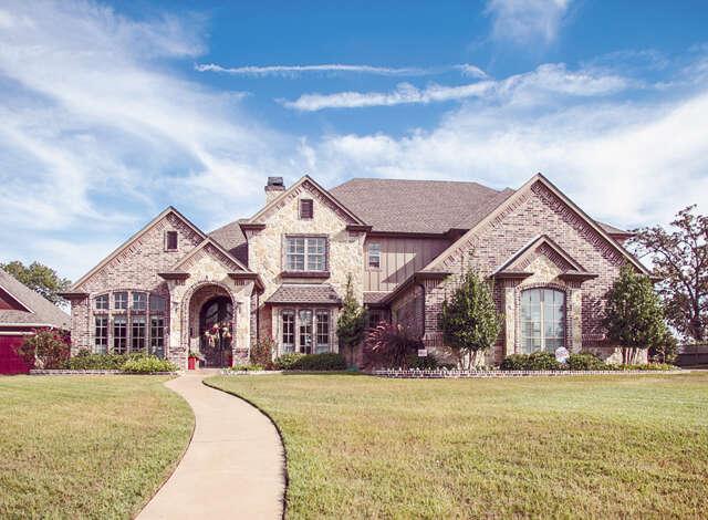 Single Family for Sale at 133 Lake Lou Ella Drive Bullard, Texas 75757 United States
