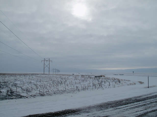 Single Family for Sale at W Elm Springs Rd. New Underwood, South Dakota 57761 United States