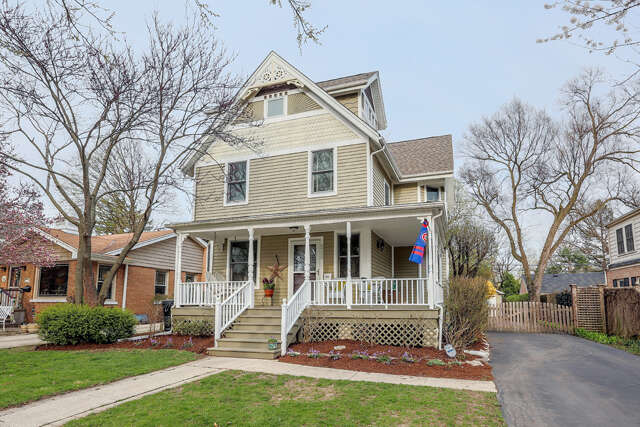 Single Family for Sale at 4739 Forest Avenue Downers Grove, Illinois 60515 United States