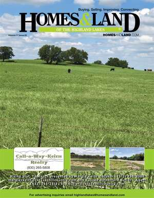Homes & Land of the Highland Lakes