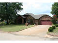 Real Estate for Sale, ListingId:47928167, location: 3002 Bacon Road Muskogee 74403