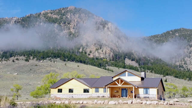 Single Family for Sale at Cottonwood Springs 25 Brooks Drive Laramie, Wyoming 82070 United States