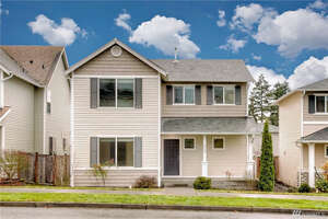 Featured Property in Dupont, WA 98327