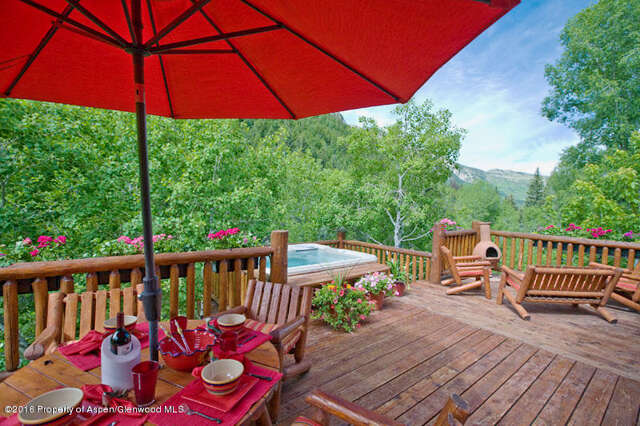 Single Family for Sale at 73 Juniper Court Marble, Colorado 81623 United States