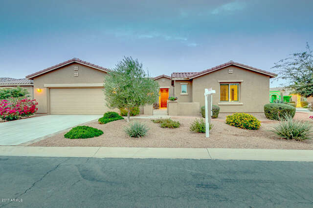 Real Estate for Sale, ListingId:48986739, location: 41998 W BACCARAT Drive Maricopa 85138