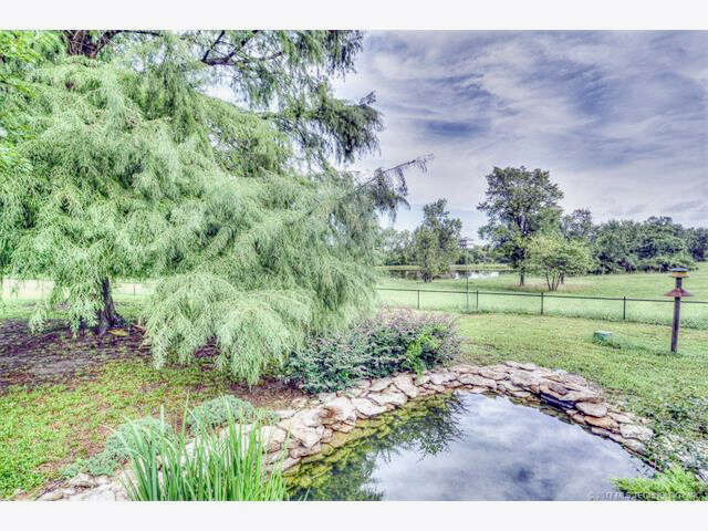 Single Family for Sale at 14001 E 161st Street S Bixby, Oklahoma 74008 United States