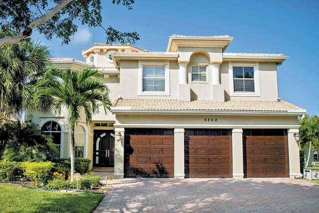 Single Family for Sale at 9202 Delemar Court Wellington, Florida 33414 United States