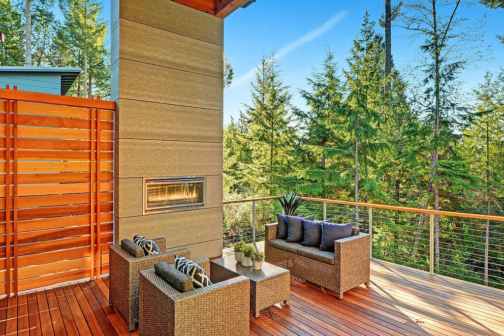 Single Family for Sale at 4411 Sorrel Wy NE Bainbridge Island, Washington 98110 United States