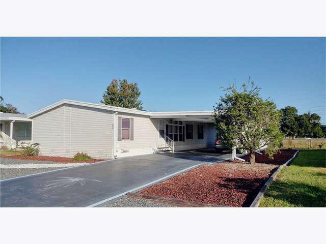 Home Listing at 3008 MANATEE ROAD, TAVARES, FL