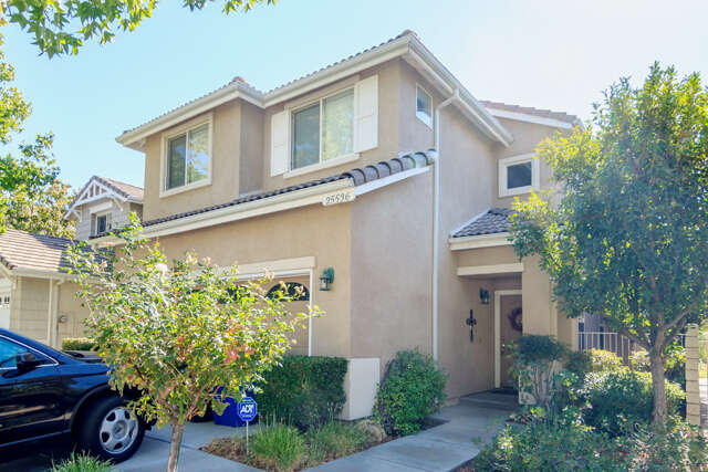 Single Family for Sale at 25536 Burns Pl Stevenson Ranch, California 91381 United States