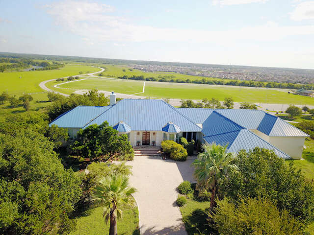 Single Family for Sale at 610 Blanco River Ranch San Marcos, Texas 78666 United States