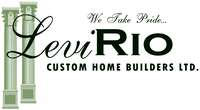 Levi Rio Custom Homes