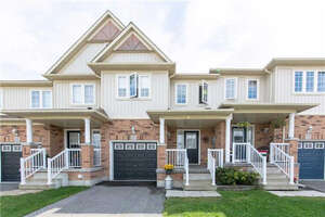 Featured Property in Bowmanville, ON L1E 3G9