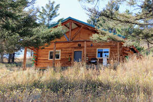 Featured Property in Emigrant, MT 59027