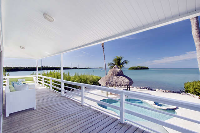 Single Family for Sale at 323 Tollgate Shores Drive Islamorada, Florida 33036 United States
