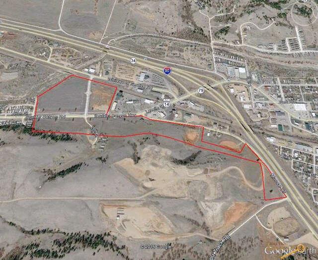Investment for Sale at 3344 Lazelle St Sturgis, South Dakota 57785 United States