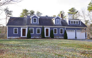 Featured Property in North Falmouth, MA 02556