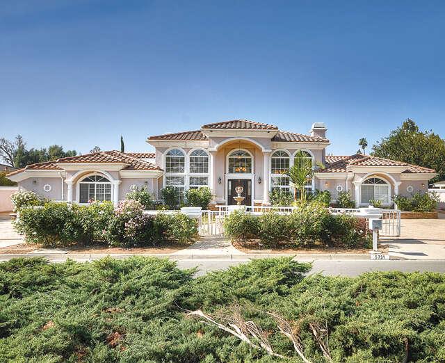 Single Family for Sale at 5731 Stradella Road Yorba Linda, California 92886 United States