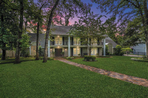 Single Family for Sale at 2709 S Wildwind Circle The Woodlands, Texas 77380 United States