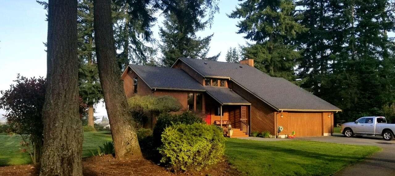 Single Family for Sale at 3620 87th Ave NE Marysville, Washington 98270 United States