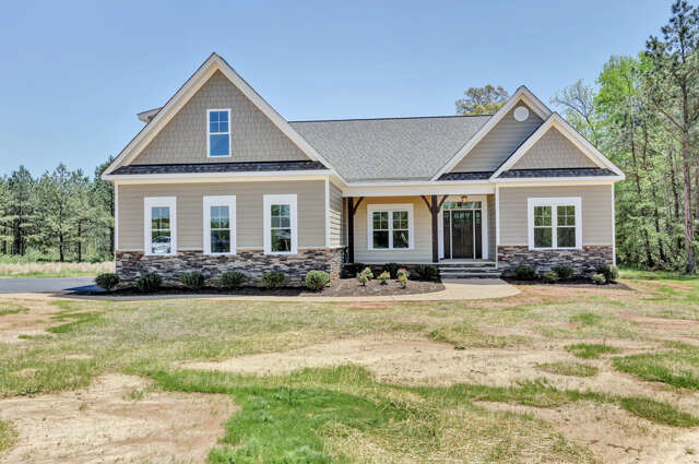 New Construction for Sale at 3347 S Meadow Drive Powhatan, Virginia 23139 United States