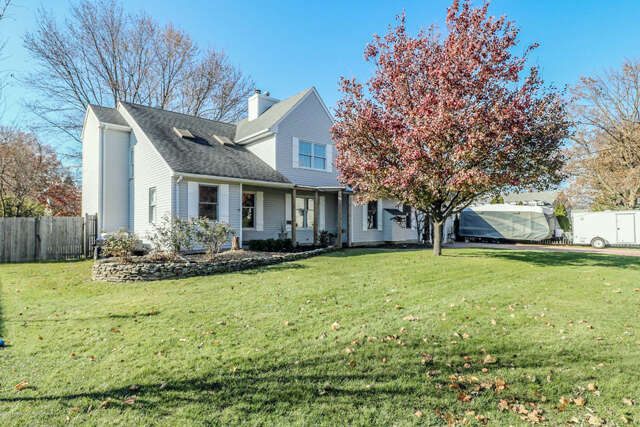 Single Family for Sale at 2813 Mckinley Street Wall, New Jersey 07719 United States