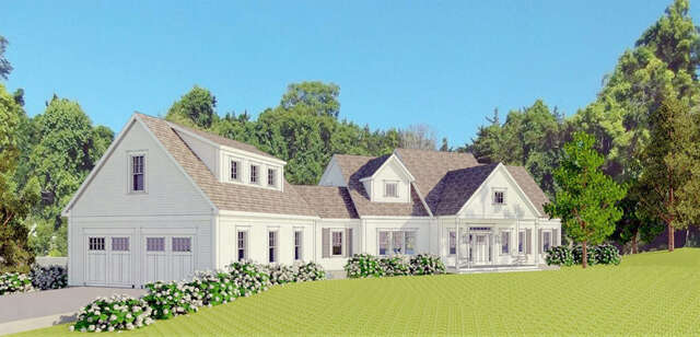 Single Family for Sale at 30 Payson Lane Orleans, Massachusetts 02653 United States