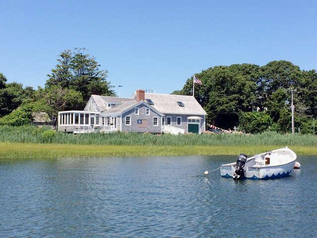 Single Family for Sale at 38 Bridge Street Chatham, Massachusetts 02633 United States