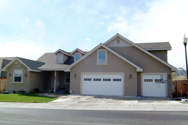 Single Family for Sale at 1685 Turner Court Carson City, Nevada 89703 United States