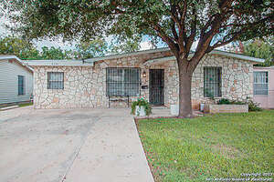 Featured Property in San Antonio, TX 78219
