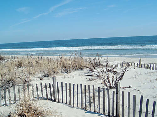 Single Family for Sale at 3665 Ocean Terrace Normandy Beach, New Jersey 08739 United States