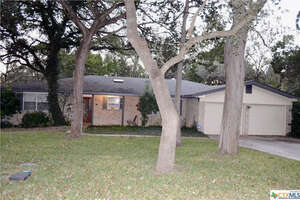Featured Property in New Braunfels, TX 78130