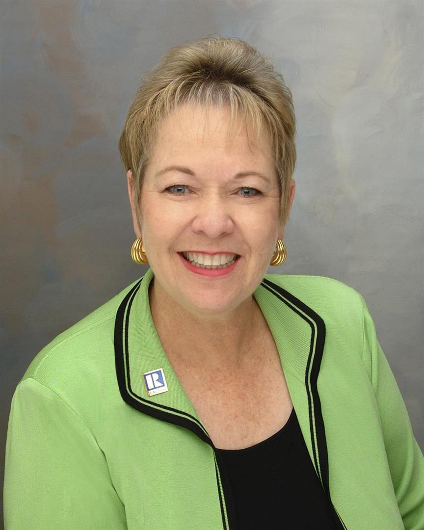 Judith Kalbrener